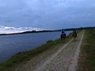 trail ride 2