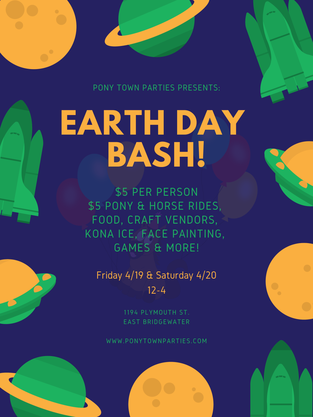 earth day bash! (1)